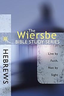 Hebrews Book