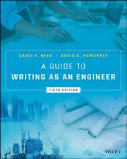 A Guide to Writing as an Engineer PDF
