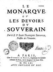 Le monarque ou les devoirs du souverain