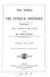 The works of the Ettrick shepherd: Volume 1