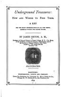 Underground Treasures PDF