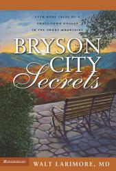 Bryson City Secrets Book PDF