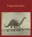 Long Story Short Book
