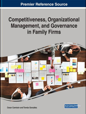 Competitiveness  Organizational Management  and Governance in Family Firms