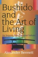 Bushido and the Art of Living PDF