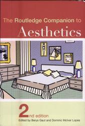 The Routledge Companion to Aesthetics PDF