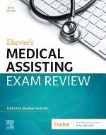 Elsevier's Medical Assisting Exam Review - E-Book