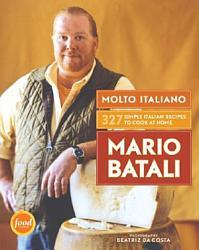 Molto Italiano Book PDF