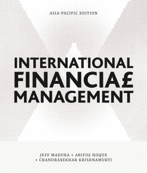 International Financial Management with Student Resource Access 12 Months