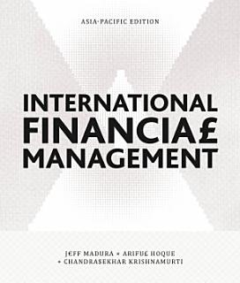 International Financial Management with Student Resource Access 12 Months Book
