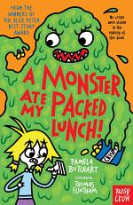 A Monster Ate My Packed Lunch!