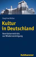 Kultur in Deutschland PDF