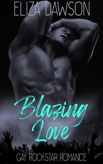Blazing Love PDF