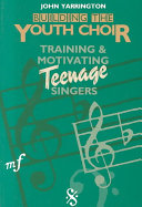 Building The Youth Choir Book PDF