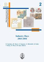 Industry days 2003-2004
