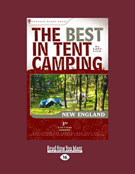 The Best in Tent Camping PDF