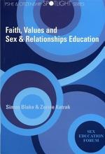 Faith, Values and Sex and Relationships Education
