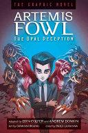 Artemis Fowl The Opal Deception Graphic Novel PDF