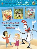 The Cat s Very First Little Golden Book Collection  Dr  Seuss Cat in the Hat  PDF
