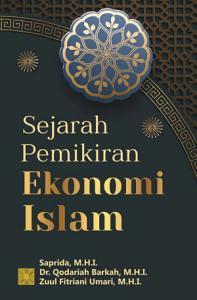 Sejarah Pemikiran Ekonomi Islam PDF