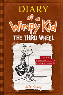 The Third Wheel  Diary of a Wimpy Kid  7  Book