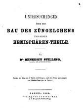 Untersuchungen über den Bau des kleinen Gehirns des Menschen: Bände 1-2