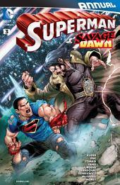 Superman Annual (2012-) #3