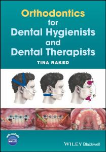 Orthodontics for Dental Hygienists and Dental Therapists PDF