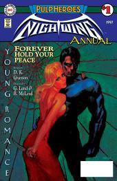 Nightwing (1996-2009) Annual #1