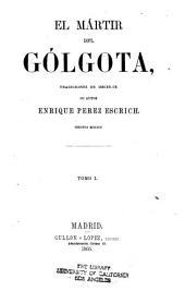 El mártir del Gólgota: tradiciones de oriente