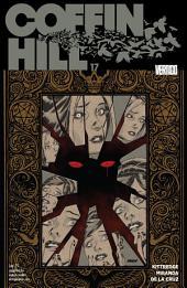 Coffin Hill (2013-) #17