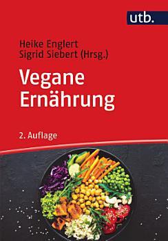 Vegane Ern  hrung PDF