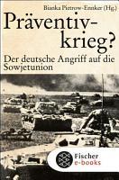 Pr  ventivkrieg  PDF