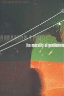 The Morality of Gentlemen PDF