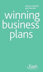 Winning Business Plans: Flash