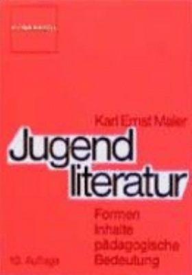 Jugendliteratur PDF