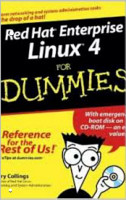 Red Hat Enterprise Linux 4 FOR DUMmIES PDF