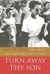 Turn Away Thy Son Book PDF