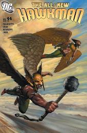 Hawkman (2002-) #44