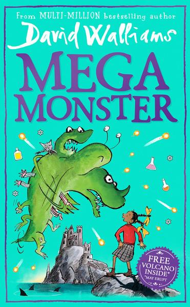 Download Megamonster Book