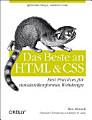 Das Beste an HTML   CSS