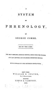 A System of Phrenology: Volume 1