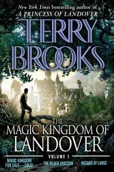 The Magic Kingdom Of Landover Volume 1 Book PDF