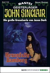 John Sinclair - Folge 1132: Hexenfalle Bamberg