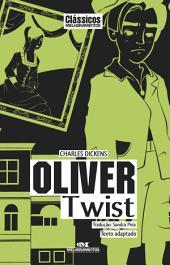 Oliver Twist: Texto adaptado