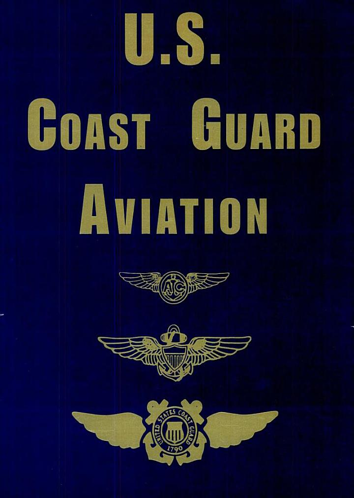 U.S. Coast Guard Aviation