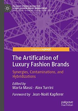 The Artification of Luxury Fashion Brands PDF