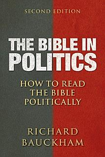 The Bible in Politics Book