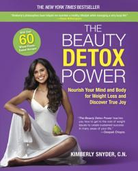 The Beauty Detox Power Book PDF