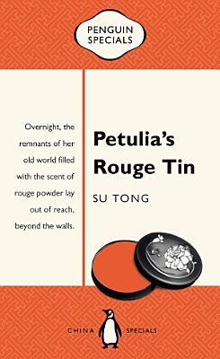 Petulia s Rouge Tin  Penguin Specials
